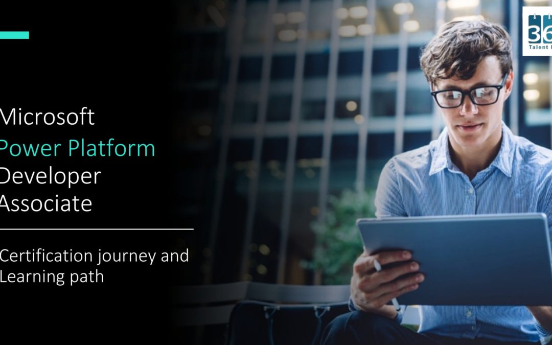 Microsoft Power Platform Developer Certification Journey