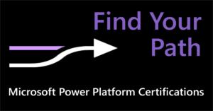 Discover your Microsoft Power Platform career path